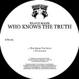 Who Knows The Truth Lyrics Franck Roger
