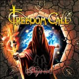 Beyond Lyrics Freedom Call