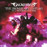 The IronHearted Flag, Vol. 2: Reformation Side Lyrics Galneryus