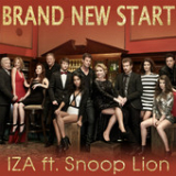 Brand New Start (Single) Lyrics IZA