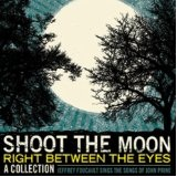 Shoot The Moon Right Between The Eyes Lyrics Jeffrey Foucault