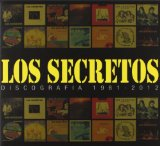 Miscellaneous Lyrics Los Secretos