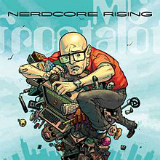 Nerdcore Rising Lyrics MC Frontalot