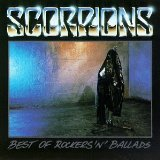 Best Of Rockers 'N' Ballads Lyrics Scorpions