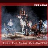 Plan for World Domination Lyrics Septekh