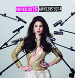 Annebisyosa Lyrics Anne Curtis