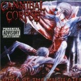 Tomb Of The Mutilated Lyrics Cannibal Corpse
