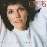Voice of the Heart Lyrics Carpenters, The
