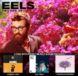 Trilogy (EP) Lyrics Eels