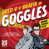 Goggles (EP) Lyrics Fred V & Grafix
