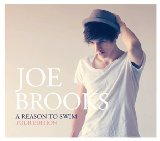 The Boy & the Broken Machine (EP) Lyrics Joe Brooks