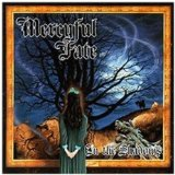 In The Shadows Lyrics Mercyful Fate
