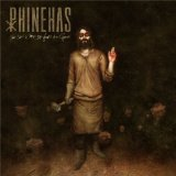 The Last Word Is Yours to Speak Lyrics Phinehas