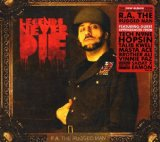 Legends Never Die Lyrics R.A. the Rugged Man