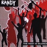 The Rest Is Silence Lyrics Randy