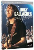 Miscellaneous Lyrics Rory Gallagher