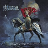 Heavy Metal Thunder Lyrics Saxon
