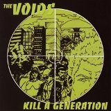 Kill A Generation Lyrics The Voids