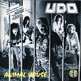 Animal House Lyrics U.D.O.