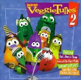 Where's God When I'm S-Scared? Lyrics Veggietales