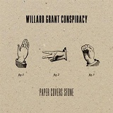 Paper Covers Stone Lyrics Willard Grant Conspiracy