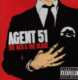 The Red & The Black Lyrics Agent 51