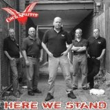 Here We Stand Lyrics Cock Sparrer