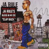 Blood In My Eye Lyrics JA RULE