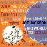 Big World Lyrics Jackson Joe
