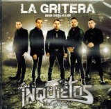 La Gritera Lyrics Los Inquietos del Norte