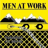 Business As Usual Lyrics Men At Work