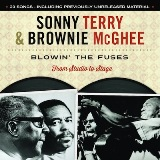 Blowin' The Fuses: From Studio To Stage Lyrics Sonny Terry & Brownie McGhee