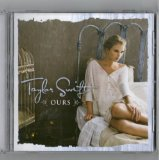 Ours (Single) Lyrics Taylor Swift