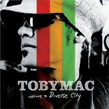 Welcome To Diverse City Lyrics TobyMac