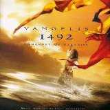1492 Lyrics Vangelis
