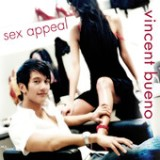 Sex Appeal - EP Lyrics Vincent Bueno