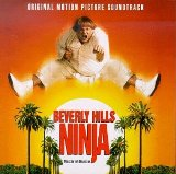 Beverly Hills Ninja Lyrics War
