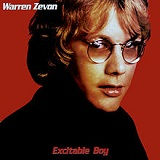 Excitable Boy Lyrics Warren Zevon