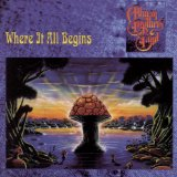 Where It All Begins Lyrics Allman Brothers Band, The