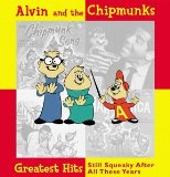 Greatest Hits: Still Squeaky After All These Years Lyrics Alvin & The Chipmunks