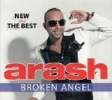 Broken Angel Lyrics Arash