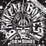 Dem Bones Lyrics Broken Bones