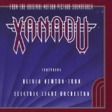 Xanadu Lyrics Electric Light Orchestra