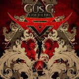 I Am the Fire Lyrics Gus G.