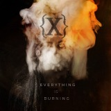 Everything Is Burning Lyrics IAMX