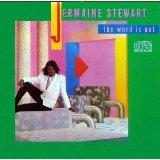 The Word is Out Lyrics Jermaine Stewart