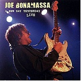 New Day Yesterday: Live Lyrics Joe Bonamassa