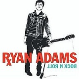 Rock N Roll Lyrics Ryan Adams