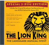 Miscellaneous Lyrics The Lion King