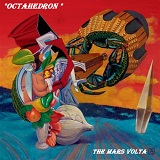 Octahedron Lyrics The Mars Volta